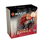 Guilds of Ravnica Boros prerelease pack