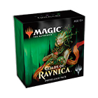 Guilds of Ravnica Golgari prerelease pack