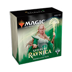 Guilds of Ravnica Selesnya prerelease pack