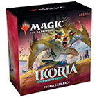 Ikoria prerelease pack