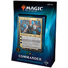 "Commander 2018 ""Adaptive Enchantment"""
