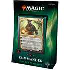 "Commander 2018 ""Nature's Vengeance"""