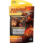 Rivals of Ixalan Planeswalker deck - Angrath