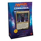 "Commander 2017 ""Arcane Wizardry"""