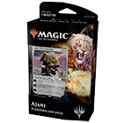 Core Set 2019 Planeswalker deck - Ajani