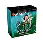 Ravnica Allegiance Simic prerelease pack