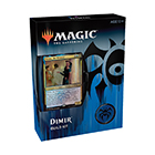 Guilds of Ravnica Guild Kit - Dimir