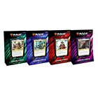 Commander 2019 deck set