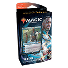 Core Set 2021 Planeswalker deck - Teferi