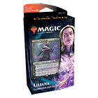 Core Set 2021 Planeswalker deck - Liliana