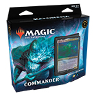 Kaldheim commander deck - Phantom Premonition