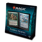 Global Series Planeswalker Decks - Jiang Yanggu & Mu Yanling