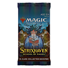 Strixhaven collector booster