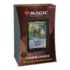 "Commander 2021 ""Witherbloom Witchcraft"""